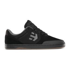 etnies Marana Skate Shoe - Black/Grey/Gum