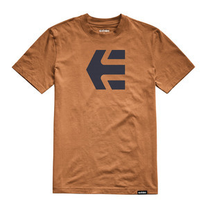 etnies Mod Icon T-Shirt - Putty