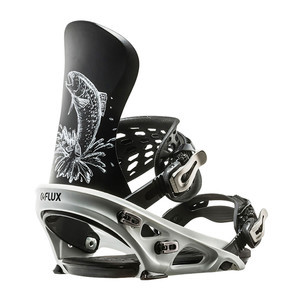 Flux TEAM Snowboard Bindings 2017 - John Jackson