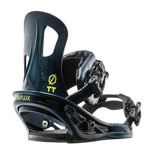 Flux TT Snowboard Bindings 2017 - Navy