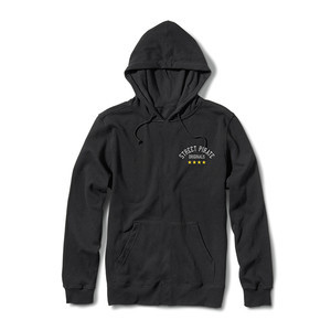 Fourstar Originals Hood - Black