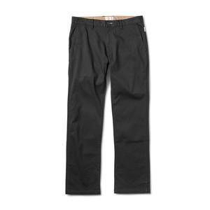 Fourstar Standard Chino Pant - Black