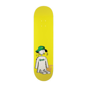 "Girl Brophy Bugger 8.25"" Skateboard Deck"