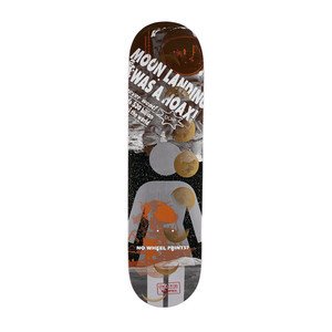 "Girl Brophy Conspir-OG 8.25"" Skateboard Deck"
