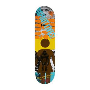 """Girl Malto Conspir-OG 8.125"""" Skateboard Deck"""