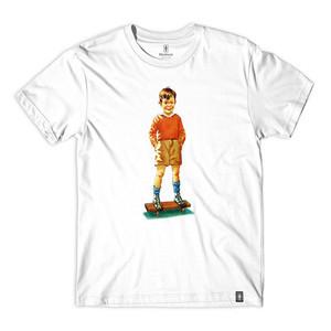 Girl Dick T-Shirt - White