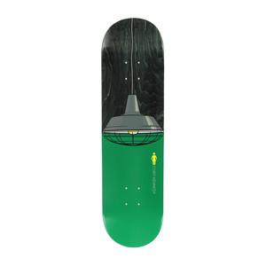"""Girl Illuminated 8.25"""" Skateboard Deck - Kennedy"""