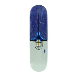 """Girl Illuminated 8.0"""" Skateboard Deck - Mike Mo"""