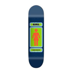 "Girl Malto '93 Till Infinity 8.25"" Skateboard Deck"