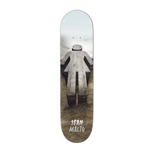 "Girl Malto One-Off 8.1"" Skateboard Deck"