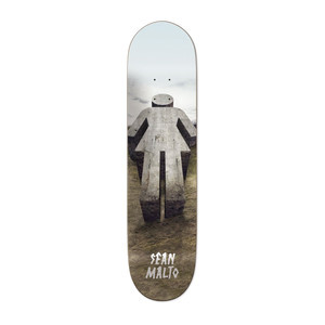 "Girl Malto One-Off 8.1"" Skateboard Deck"
