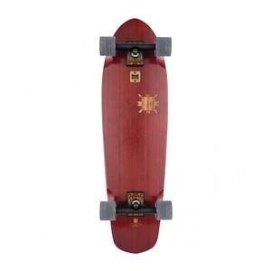 "Globe Big Blazer 32"" Cruiser Skateboard - Cherry Bamboo"