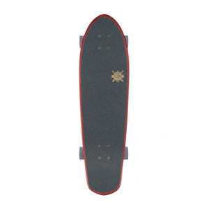 "Globe Big Blazer 32"" Cruiser Skateboard - Cherry Bamboo"