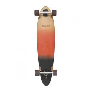"""Globe Pinner Classic 40"""" Cruiser Skateboard - Desert Sunrise"""