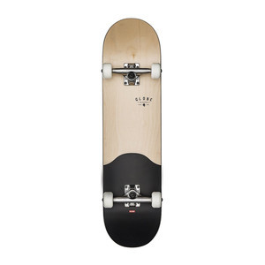"Globe G1 Argo 8.0"" Complete Skateboard - Maple / Black"