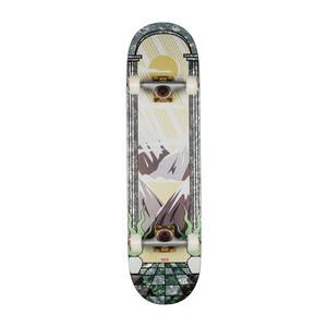"Globe G3 Pearl Slick 8.25"" Premium Complete Skateboard - Chateau"