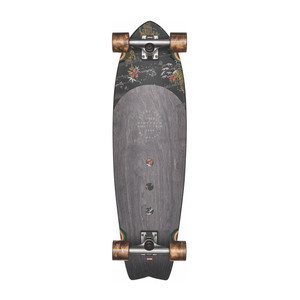 "Globe Chromantic 33"" Cruiser Skateboard - Makatza"