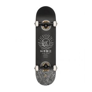 """Globe Banger 8.0"""" Complete Skateboard - Daybreak"""