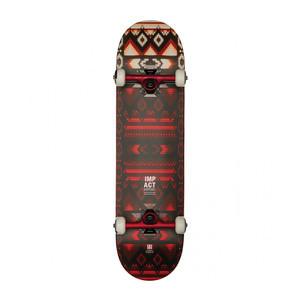 "Globe Banger 8.125"" Complete Skateboard - SXSW"