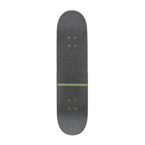"Globe Half Dip 8.0"" Complete Skateboard - Dark Maple/Hunter Green"