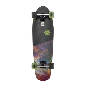 "Globe Big Blazer 32"" Cruiser Skateboard - Darkside"