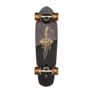 "Globe Blazer 26"" Cruiser Skateboard - Evil Paradise"