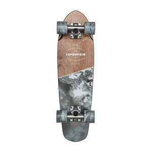 "Globe Blazer 26"" Cruiser Skateboard - Somewhere"