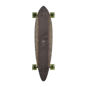 "Globe Pintail 34"" Cruiser Skateboard - Moonlighting"