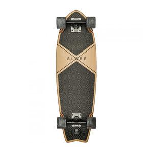 """Globe Sun City 30"""" Cruiser Skateboard - Oaxacan Weave"""