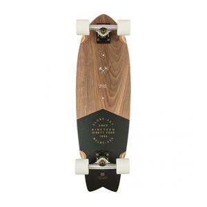 """Globe Acland 30"""" Cruiser Skateboard - Walnut"""
