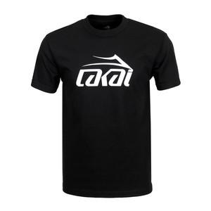 Lakai Basic T-Shirt - Black