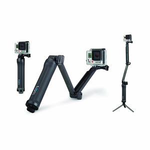 GoPro 3-Way Grip/Mount/Tripod