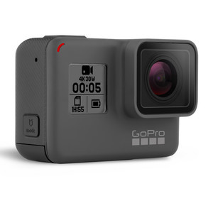 GoPro HERO5 Black Edition + 32GB Micro SD Card
