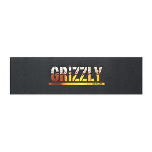 Grizzly Joey Brezinski Brew Pro Skateboard Griptape