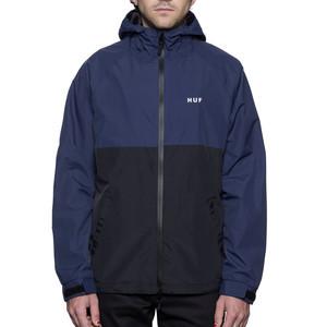 HUF Standard Shell Jacket - Navy/Black