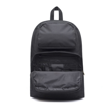 HUF Tompkins Backpack - Black