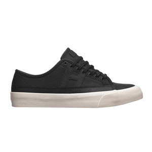 HUF Hupper 2 Lo Skate Shoe - Black
