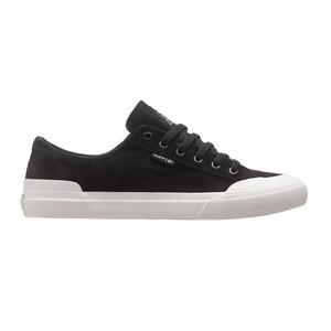 HUF Classic Lo Skate Shoe - Black/Bone