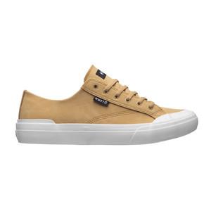 HUF Classic Lo Skate Shoe - Oak Buff