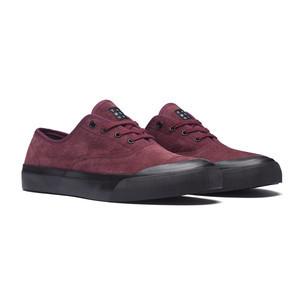 HUF Cromer Skate Shoe - Wine/Black