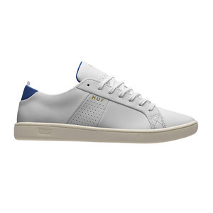 HUF Boyd Skate Shoe - Vintage White/Royal