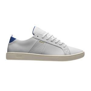 HUF Boyd Skate Shoe - Vintage White/Royal