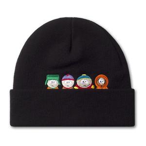 HUF x South Park Beanie - Black