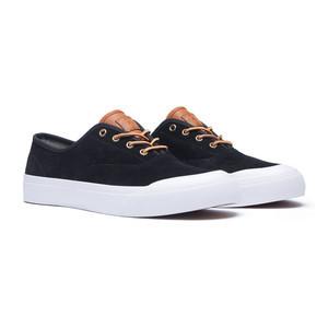 HUF Cromer Skate Shoe - Black/Baseball