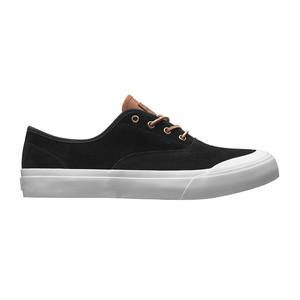 HUF Cromer Skate Shoe - Black/Basketball