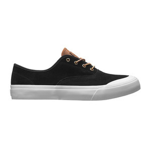 HUF Cromer Skate Shoe - Black/Basketball