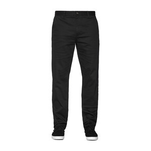 HUF Fulton Chino Pant - Black
