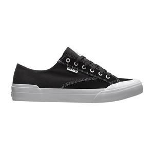 HUF Classic Lo Ess Skate Shoe - Black/White