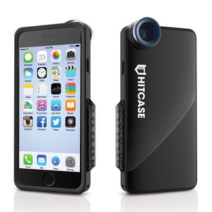 Hitcase SNAP for iPhone 6/6s Plus - Black
