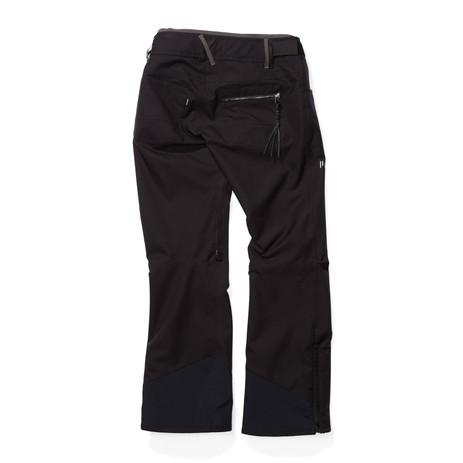 Holden Standard Women's Snowboard Pant 2019 - Black